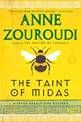 The Taint of Midas: A Novel Paperback