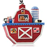 Hallmark QGO1316 Noah's Ark - 2014 Christmas Keepsake Ornament