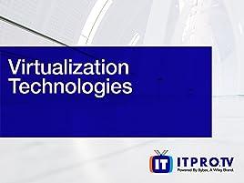 Amazon com: Virtualization Technologies: Ronnie Wong, ITProTV