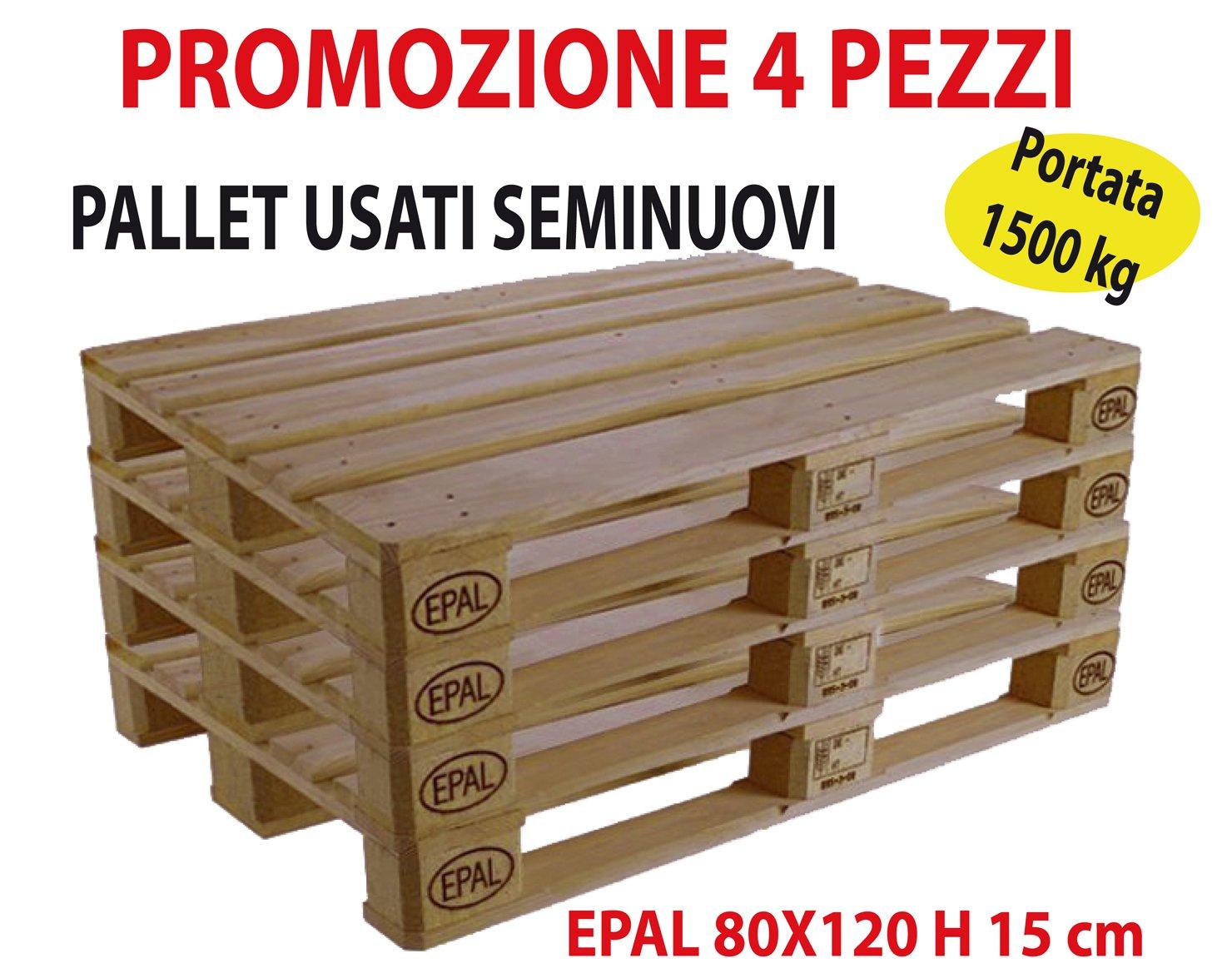 Mobili di pallet ev93 pineglen - Mobili con bancali in legno ...