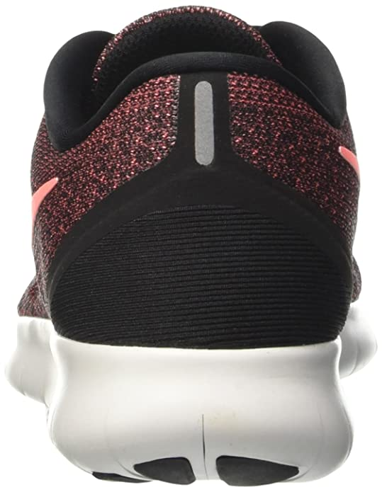 c8faebc6046a Nike Women s Free Running Shoes Black  Amazon.co.uk  Shoes   Bags