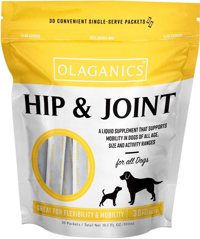 Olaganics 7400 Hip & Joint, Large