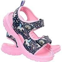 Sandales Fille Chaussures Enfants Fille /Ét/é Sandales Ouverte pour B/éb/é Fille