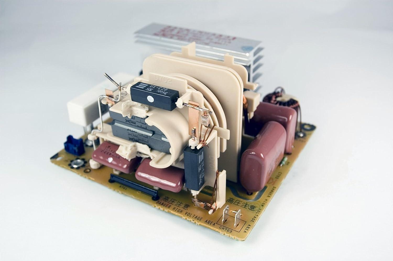 Inverter - PAN.M3FFZZ000BP Panasonic