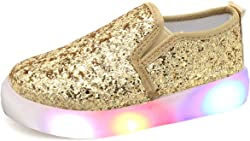 Top 10 Best Light Up Shoes For Kids List You Only Need (2020 List Updated) 9