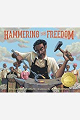Hammering for Freedom (New Voices) Hardcover