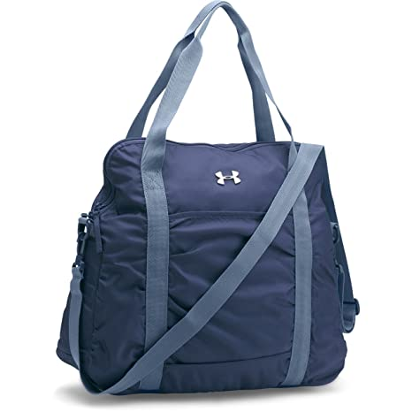 354ada690c Under Armour Women s UA The Works Tote One Size Fits All FADED INK   Amazon.ca  Luggage   Bags