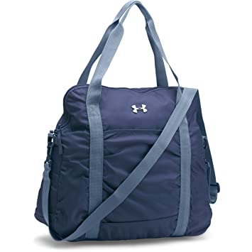 a8731557dea Under Armour Women s UA The Works Tote One Size Fits All FADED INK ...