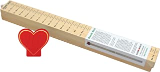 product image for Growth Stick with Heart Topper - Made in USA