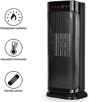 8. Trustech Portable Air Conditioner w/Remote Control