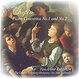 Chopin: Piano Concertos No 1 & 2