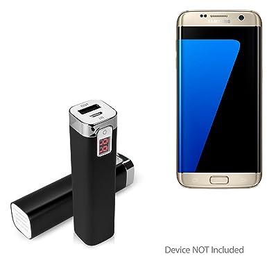 BoxWave - Cargador portátil para Samsung Galaxy S7 Edge ...