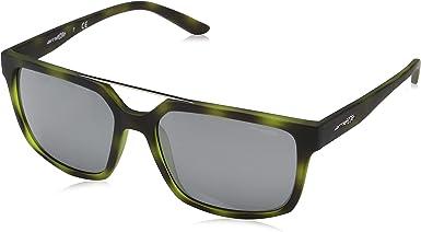 TALLA 57. Arnette Petrolhead Gafas de sol para Hombre
