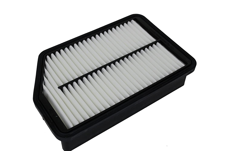 Amazon genuine hyundai 28113 2s000 air filter automotive malvernweather Images