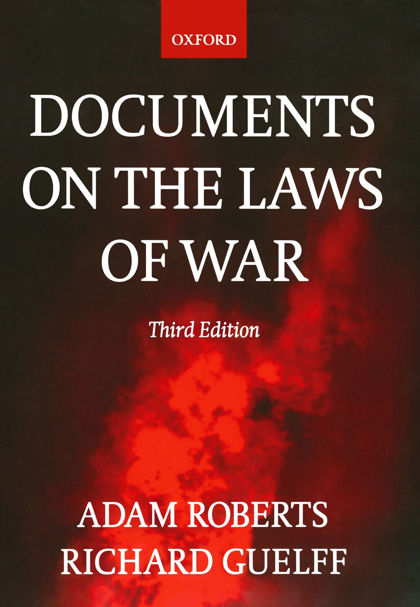 Documents on the Laws of War by imusti