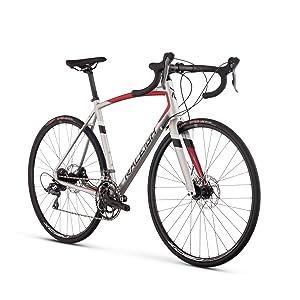 Raleigh Bikes Endurance Silver X-Large