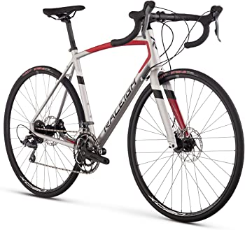 Raleigh Merit 2 Endurance Road Bikes