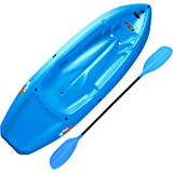 Lifetime Youth Wave Kayak (Paddle Included)