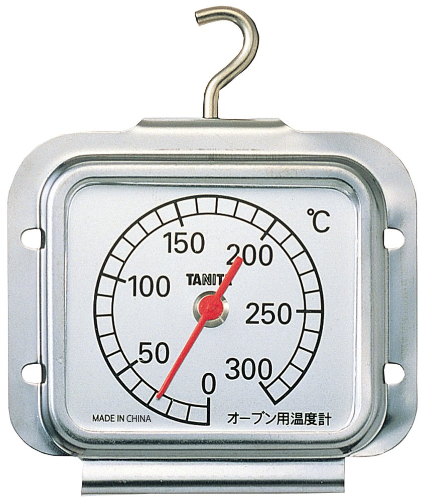 TANITA oven thermostat oven thermometer for 5493 (japan import)
