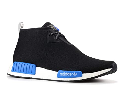 6adc16532ec Adidas Originals X Head Porter Japan NMD C1 Chukka CP9718 Men s UK 8 ...