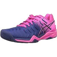 Asics Kadın Gel Resolution 7 Sneaker