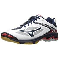 Mizuno Men's Wave Lightning Z3 Volleyball-Shoes