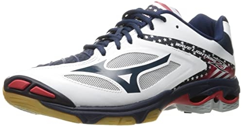 Mizuno Wave Lightning Z3 Mens Volleyball Shoes cc1b1f7da15