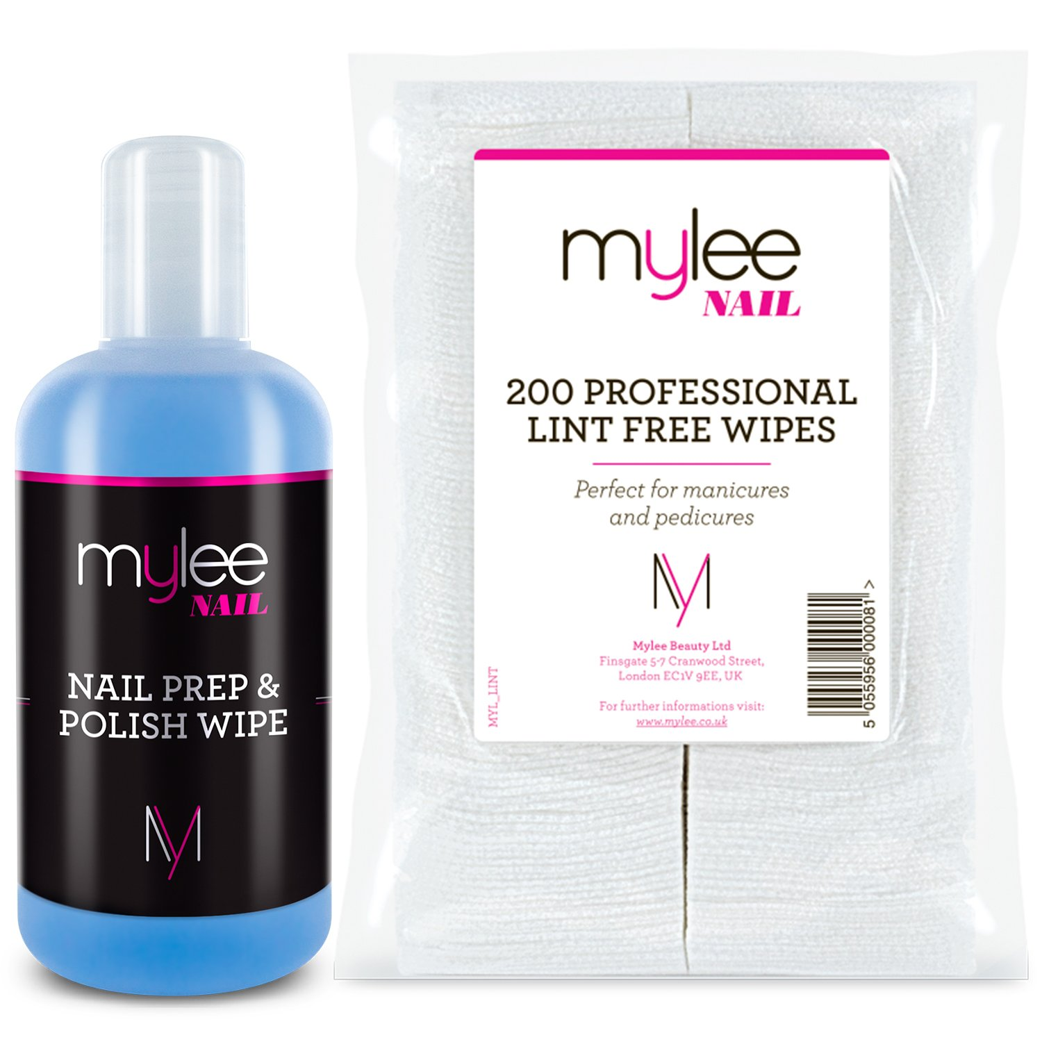Best Rated In Nail Polish Remover & Helpful Customer