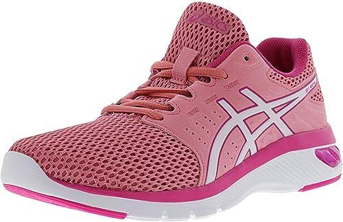 asics women's gel-moya mid walking shoes youtube