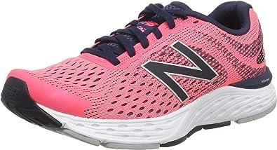 New Balance 680v6, Zapatillas para Correr de Carretera para Mujer: Amazon.es: Zapatos y complementos