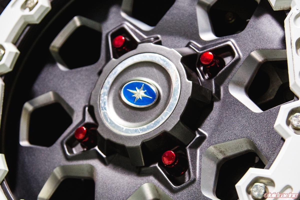 Universal 12x1.50 Closed End Wheel Lug Nuts Blue by Agency Power AP-UNI-400 by Agency Power (Image #6)