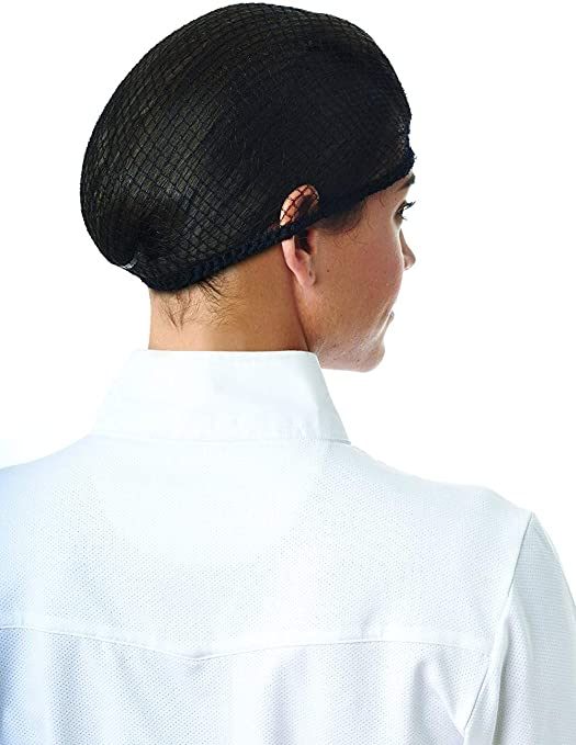 Aerborn Hairnets What Knot Medium to Long Hair Net