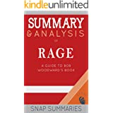 Summary & Analysis of Rage: A Guide to Bob Woodward's Book