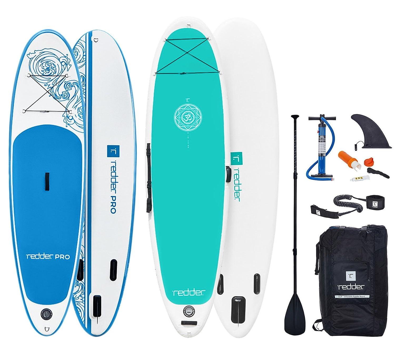 redder Pack De 2 Tablas Paddle Surf Hinchables 10 & 108