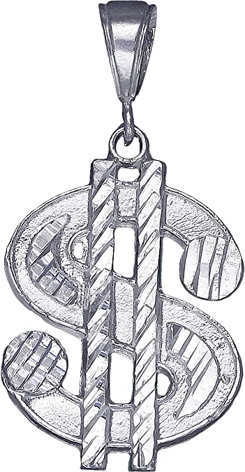 Sterling Silver Jewelry Pendants /& Charms Solid Diamond Snake Pendant