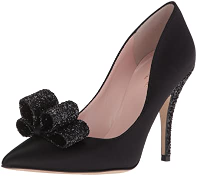 1adaa957de22 Amazon.com  Kate Spade New York Women s Latrice Dress Pump  Shoes