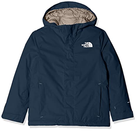 bd1032c0956a THE NORTH FACE Children s Youth Snow Quest Jacket  Amazon.co.uk ...