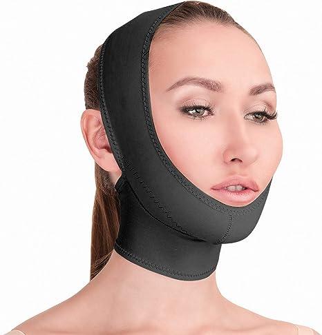 Face Band Compression Garment Male//Female