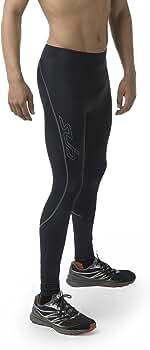Sub Sports Dual 2.0 Short Sleeve Mens Compression Top Black Sports Base Layer