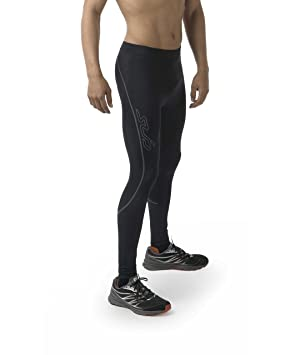 46ce3b748c80da Sub Sports Mens Compression Leggings Tights Running Pants Base Layer,  Moisture Wicking Fabric, Promotes