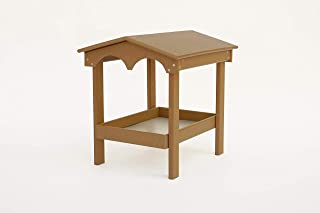 product image for DutchCrafters Amish Poly Covered Ground Feeder (Bright Cedar)