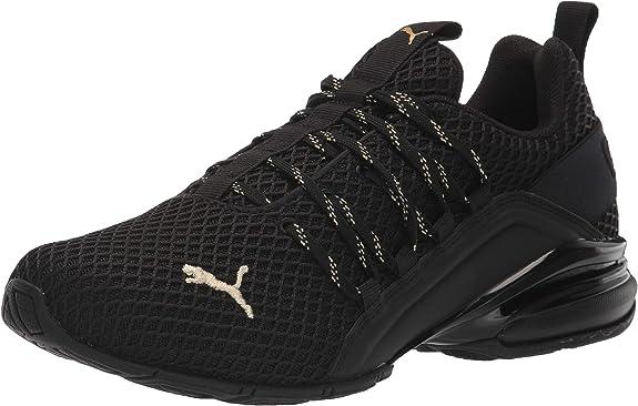 PUMA Men's Axelion Perf Running Shoe   Amazon