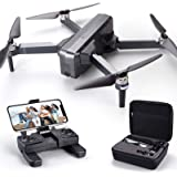 Ruko F11 Foldable GPS Drones with 4K Camera for Adults, Quadcopter with 30Mins Flight Time, Brushless Motor, 5G FPV Transmiss