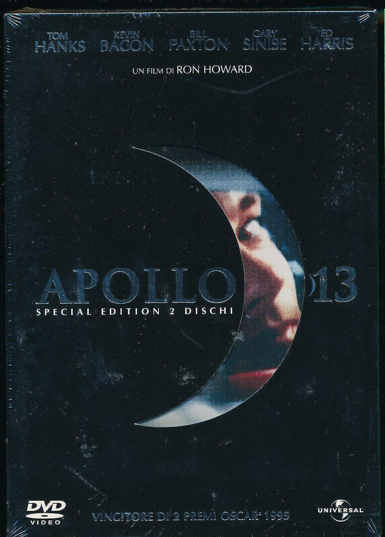Apollo 13 (SE) (2 Dvd) [Italia]: Amazon.es: Kevin Bacon ...