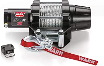 Warn Roller Cable Alignment Fairlead for Honda-NEW!