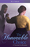 The Honorable Choice (Victorian Love Book 2)