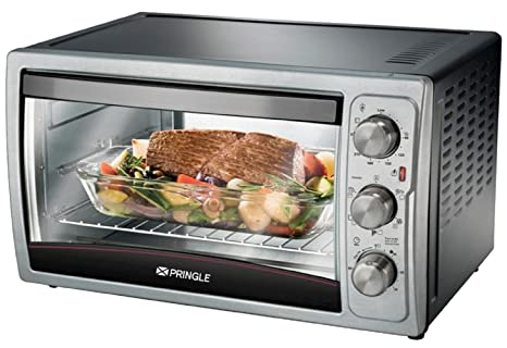 Pringle Oven Toaster Griller 1802 Oven Toaster Grills at amazon