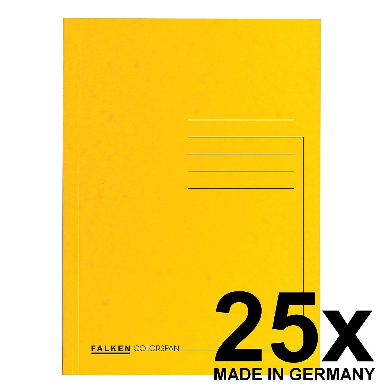Falken Premium cartella in Colorspan spesso Extra di cartone blau