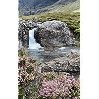 Notebook: Isle of Skye Scotland Scottish Highlands