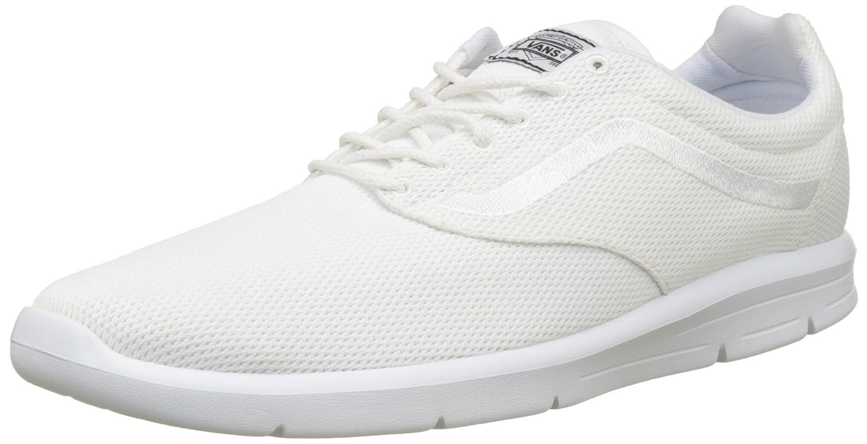 Vans UA ISO 1.5, Zapatillas Unisex Adulto 42.5 EU|Blanco (Mesh)